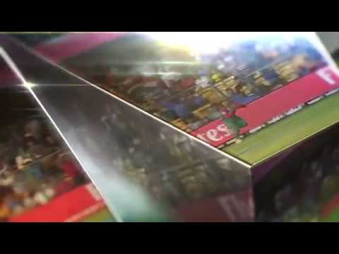 ICC CHAMPIONS TROPHY 2017 PROMO....by ICC