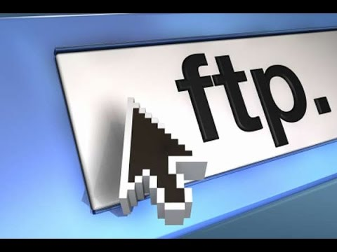 Ftp download filezilla