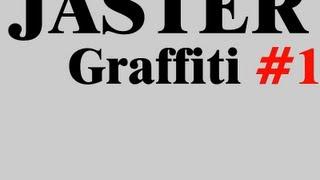 Граффити для начинающих граффитистов от Jaster™(Эти уроки для тех кто хочет научится рисовать граффити., 2012-05-10T13:53:16.000Z)