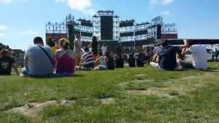 Electrobeach Music Festival 2014 - After Movie