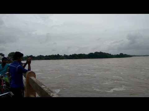 Big flood bankura 2016