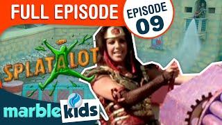 Splatalot! - Season 2 - Episode 9 - Classic Nana