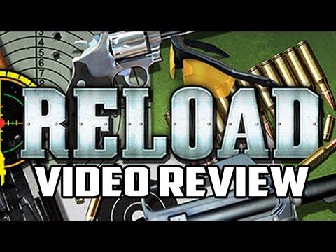 Gaming Reviews