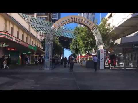 Brisbane's Queen Street Mall still vulnerable after barrier installation