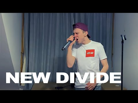 Linkin Park - New Divide (cover)