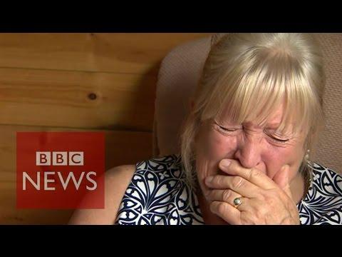 'We played dead' says Tunisia beach attack survivor - BBC News