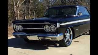 1964 comet