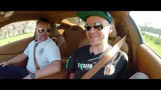 Adam Kornacki o sekretach Top Gear Live, nowym Automaniaku i wyścigach  2x Lexus LC500