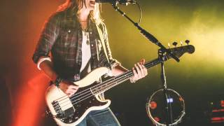 """NEEDTOBREATHE """"Multiplied"""" (Live From The Woods)"""
