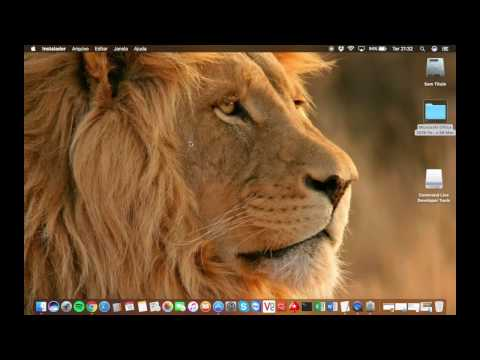 Instalando Microsoft Office 2016 no Mac Sierra
