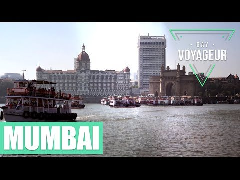 Mumbai - Bombay (India) : tourist guide in english - guide tour about this destination 🇮🇳