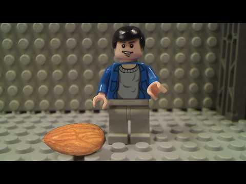 Almond Joy/Mounds Brickfilm Commercial