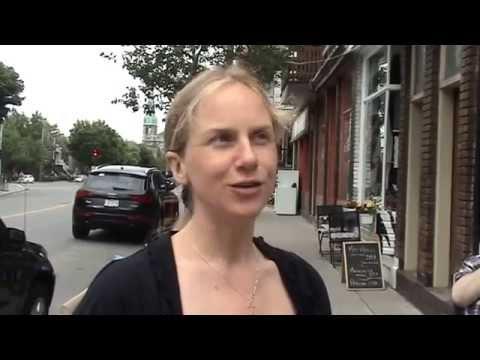 Малый бизнес в Канаде -1. Киевляне Инна и Стас начали свои бизнес с нуля в Монреале.