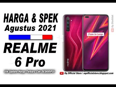 REALME 7 PRO vs REALME 6 PRO Indonesia   Pilih Mana? Link Pembelian : https://bit.ly/33RRknJ Belanja.