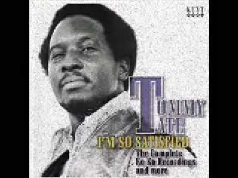 Tommy Tate- I Forgot To be your lover(Remake)