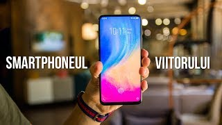 Vivo NEX S: First Look (Română)