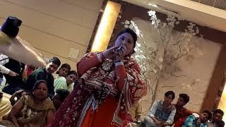 Singer Preeti Gupta  Bhajan O Maa O Maa