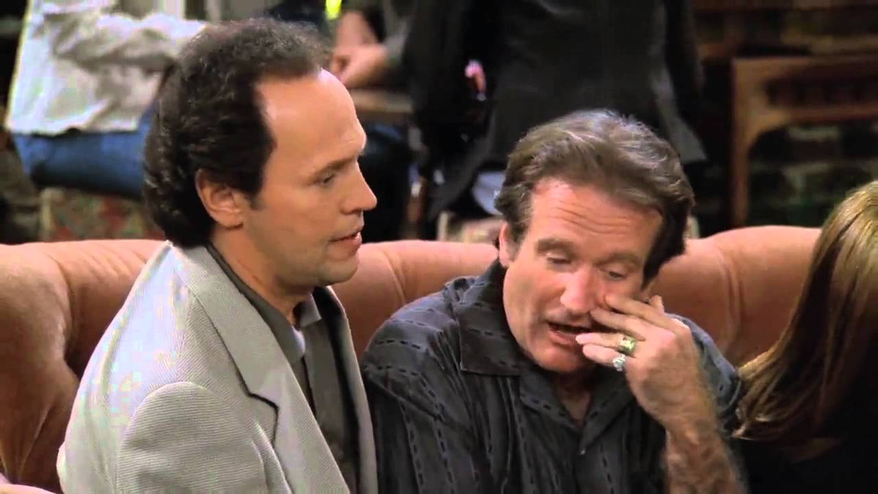 Download Robin Williams Guest Role On Friends