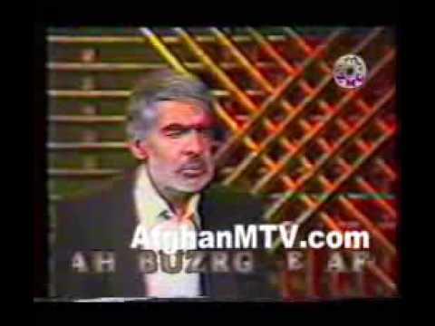 Sarban-afghanistan singer