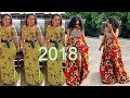 Hottest African Print 2018 : Collection of African Ankara Styles