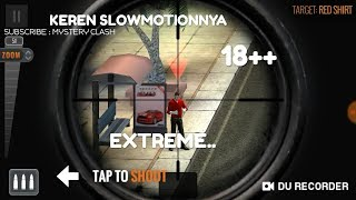 Gameplay Sniper 3D Assassin | Game Keren | Game Dewasa