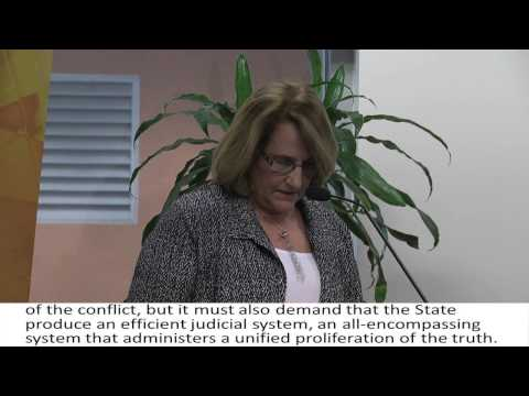 February 12, 2014 The Inter-American Court of Human Rights