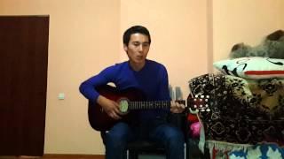 Жанай Беркимбаев-  лепестками слез