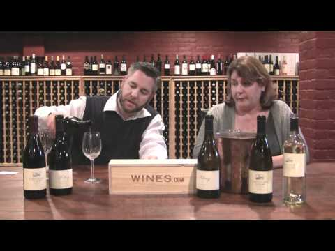 Lincourt Vineyards Interview (2/5) - with Jack Armstrong for Wines.com TV