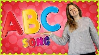 ABC Song | ABC Alphabet Song for Kids | Learn ABC Nursery Rhyme