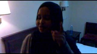 Hees Dahabshiil- Niiko Gabar Somalia