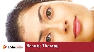 Beauty Therapy With Herbal Cosmetics - Ayurveda Kerala, India