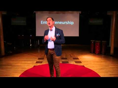 Three Finnish S's | André Noël Chaker | TEDxSemesterAtSea