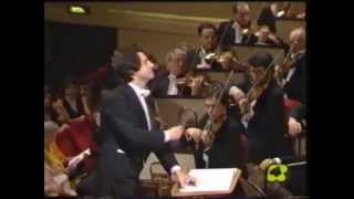 Ravel : Rapsodie Espagnole - II.Malagueña