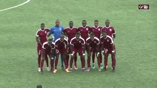 résumé Teungueth FC 2 2 Génération Foot 12ème journée ligue 1