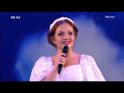 Марина Девятова -