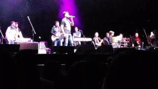 Babbu maan uk live 2016. Chatri part 2