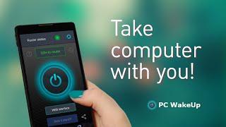 PC WakeUp