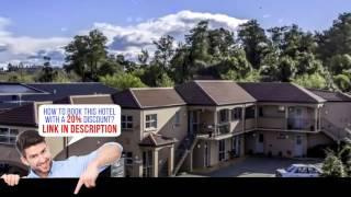 166 Majestic Court Motel, Christchurch, New Zealand, HD Review