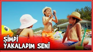 Mehmetcan Ünlü Futbolcuyu Yakaladı - Küçük Ağa 24.Bölüm