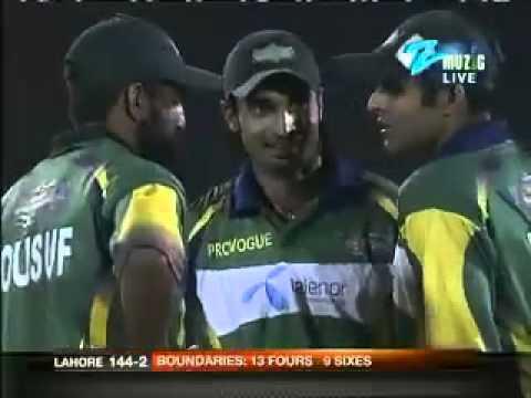 Imran Nazir fastest ICL 100