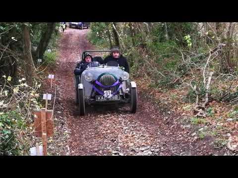 Allen Trial 2018 Guys Hill- Roger Ashby