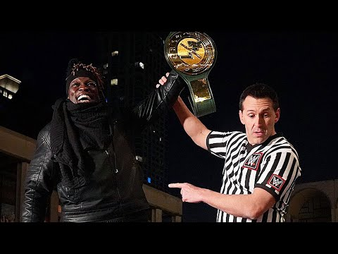 R-Truth's 24/7 Championship Wins: WWE Playlist