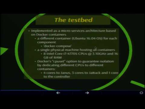 Jattack WebRTC Load Testing tool - IIT RTC Conference 2016