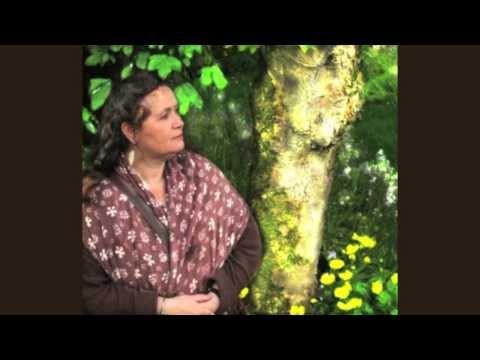 The Tarot School presents: 7 minutes with Caitlín Matthews