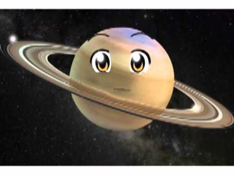 Curiosidades De Saturno Youtube
