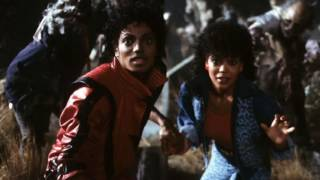 Michael Jackson - Thriller (Extended Mix)