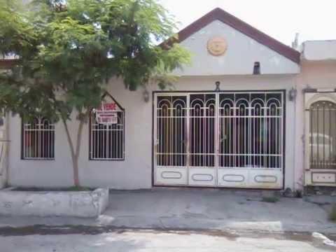 Casa en venta valles del pedregal apodaca nuevo leon youtube - Casas en el valles occidental ...