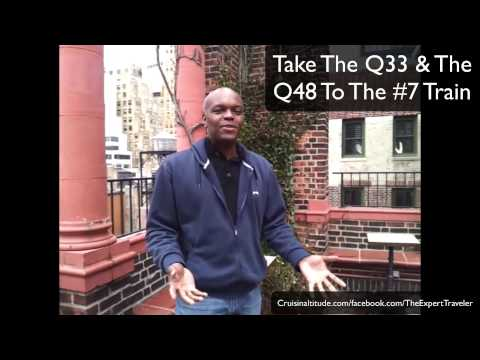 Travel Tip Tuesday: How To Get Into NYC from La Guardia Airport Cheaply