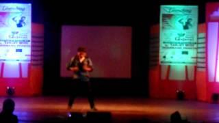 Pehla ye Pehla tera mera Pyar soni - FREESTYLE ROBOTICS/DUBSTEP Dance BY Mahendra Morye