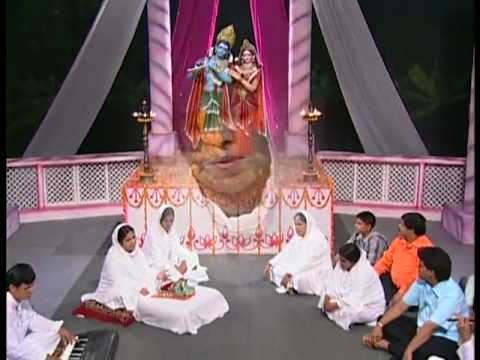 Dildar Yaar Pyare Krishna Bhajan By Sadhwi...